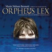 Orpheus Lex von Various Artists