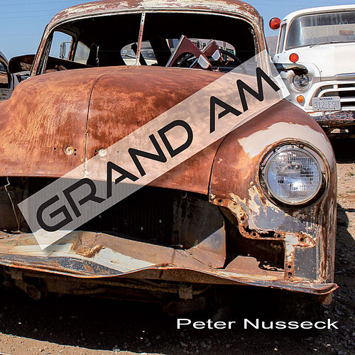 Grand Am von Peter Nusseck