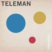 Breakfast de Teleman