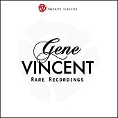 Rare Recordings de Gene Vincent