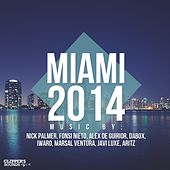 Miami 2014 de Various Artists