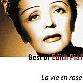 Best of Edith Piaf (Remastered) de Edith Piaf