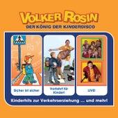 Volker Rosin - Liederbox Vol. 2 von Volker Rosin