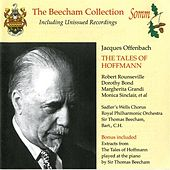 Offenbach: Tales of Hoffmann (Recorded 1947) by Various Artists