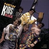 New Kids On The Block by New Kids On The Block