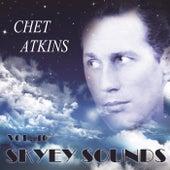 Skyey Sounds Vol. 10 di Chet Atkins