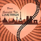 Lovetrain by Vince Guaraldi