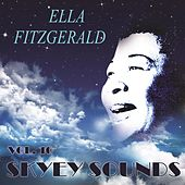 Skyey Sounds Vol. 10 by Ella Fitzgerald