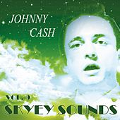 Skyey Sounds Vol. 9 de Johnny Cash