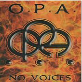 No Voices by Opa