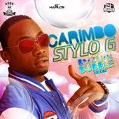 Carimbo - Single de Stylo G