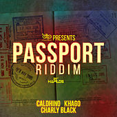 Passport Riddim de Various Artists