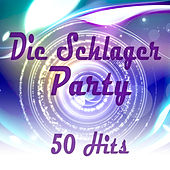 Die Schlager Party - 50 Hits by Various Artists