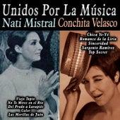 Unidos por la Música: Nati Mistral & Conchita Velasco by Various Artists