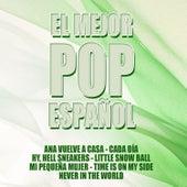 El Mejor Pop en Español by Various Artists