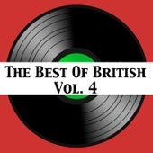 The Best of British, Vol. 4 de Various Artists