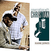 Alone Together with Hank Jones by Hank Jones