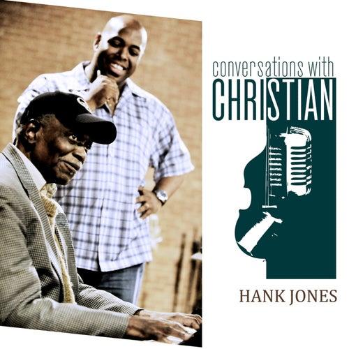 Alone Together with Hank Jones by Hank Jones