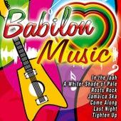 Babilon Music de Various Artists