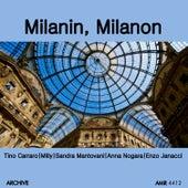 Milanin, Milanon di Various Artists
