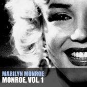 Monroe, Vol. 1 von Marilyn Monroe