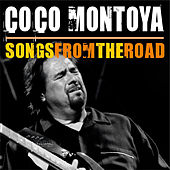 Songs from the Road de Coco Montoya