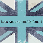 Rock Around the Uk, Vol. 1 de Various Artists