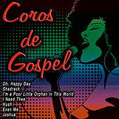 Coros de Gospel by Various Artists
