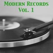 Modern Records, Vol. 1 de Various Artists