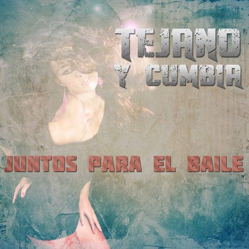 Tejano y Cumbia Juntos para el Baile by Various Artists