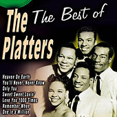 The Best of the Platers by The Platters