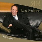 Rett Fra Sofaen de Rune Rudberg