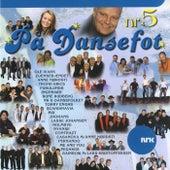 På Dansefot 5 by Various Artists