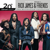 The Best Of Rick James & Friends Vol. 2 by Rick James