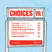 Choices Vol.1 by Various Artists