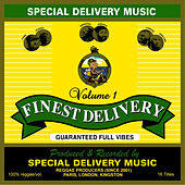 Finest Delivery de Various Artists