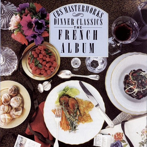 The French Album by Various Artists