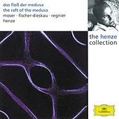 Henze: The Raft of the Medusa by Various Artists