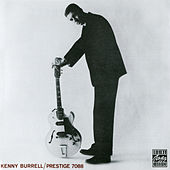 Kenny Burrell (OJC) by Kenny Burrell