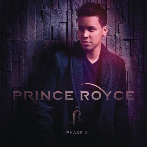 Phase II de Prince Royce