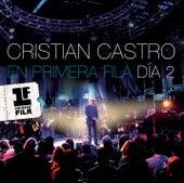 Cristian Castro en Primera Fila - Día 2 von Cristian Castro
