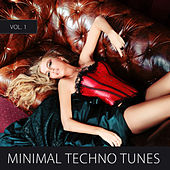 Minimal Techno Tunes, Vol. 1 by Various Artists