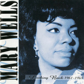 Looking Back 1961-1964 von Mary Wells