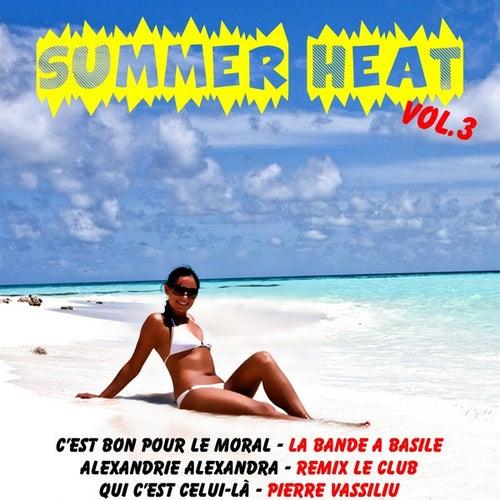 Summer Heat, Vol.3 by Various Artists