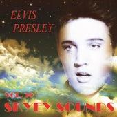Skyey Sounds Vol. 10 di Elvis Presley