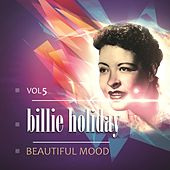 Beautiful Mood Vol. 5 de Billie Holiday