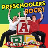 Preschoolers Rock von Dave