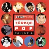 Powertürk Türkçe Pop, Vol. 1 von Various Artists