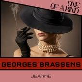 Jeanne de Georges Brassens