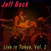 Live in Tokyo, Vol. 2 de Jeff Beck